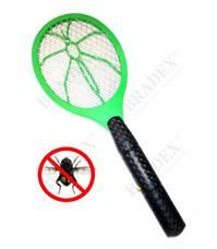 Мухобойка для насекомых электрическая Bradex TD 0260Средства против вредителей<br><br>