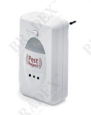 Устройство от насекомых и грызунов Bradex TD 0324Средства против вредителей<br><br>