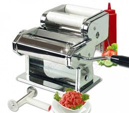 Машинка для приготовления пасты и равиоли Bradex TK 0094Разное<br><br>