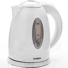 Электрочайник Zimber ZM-11016Чайники и кофеварки<br><br>