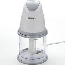 Мини-чоппер электрический Zimber ZM-10993Мелкобытовая техника<br><br>