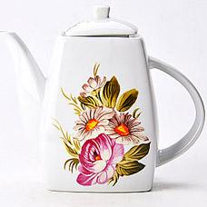 Заварочный чайник Mayer&amp;Boch MB-21169, 1лЗаварочные чайники<br><br>