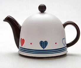 Заварочный чайник Mayer&amp;Boch MB-21871, 0.8лЗаварочные чайники<br><br>