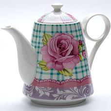 Заварочный чайник Lorraine LR-22973, 1.1лЗаварочные чайники<br><br>