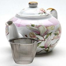 Заварочный чайник Mayer&amp;Boch MB-21120, 1л ЛилияЗаварочные чайники<br><br>