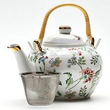 Заварочный чайник Mayer&amp;Boch MB-21130, 1л ЦветыЗаварочные чайники<br><br>