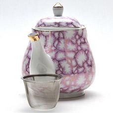 Заварочный чайник Mayer&amp;Boch MB-21137, 1л РозыЗаварочные чайники<br><br>