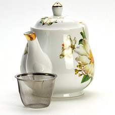 Заварочный чайник Mayer&amp;Boch MB-21141, 1л ЦветыЗаварочные чайники<br><br>