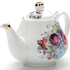 Заварочный чайник Lorraine LR-24563, 1лЗаварочные чайники<br><br>