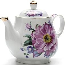 Заварочный чайник Lorraine LR-24566, 1.1лВыгодно купить<br><br>