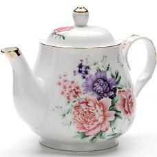 Заварочный чайник Lorraine LR-24571, 1.1лЗаварочные чайники<br><br>