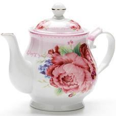 Заварочный чайник Lorraine LR-24577, 0.8лЗаварочные чайники<br><br>