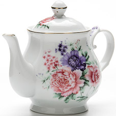 Заварочный чайник Lorraine LR-24580, 0.8лЗаварочные чайники<br><br>