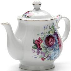 Заварочный чайник Lorraine LR-24581, 0.8лЗаварочные чайники<br><br>
