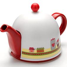 Заварочный чайник Mayer&amp;Boch MB-24309, 0.8лЗаварочные чайники<br><br>