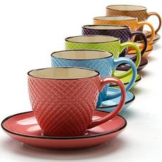 Чайный сервиз Lorraine LR-24650, 13прСервировка стола<br><br>