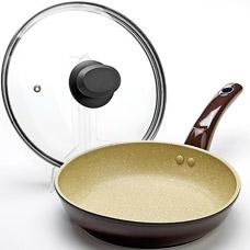 Сковорода Mayer&amp;Boch MB-23567 22см с мраморной крошкойКерамические сковороды<br><br>
