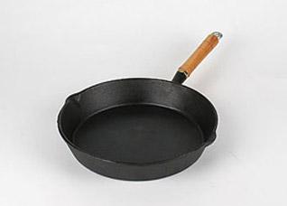 Сковорода чугунная Mayer&amp;Boch MB-20516 26смСковороды антипригарные<br><br>