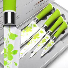 Набор ножей Mayer&amp;Boch MB-24142 4пр нон-стикНожи<br><br>