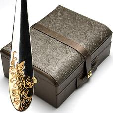 Набор столовых приборов Mayer&amp;Boch MB-23451 73пр, кожанный чемоданСтоловые приборы<br><br>