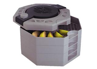 Сушилка для овощей и фруктов Smile FD 992Сушилки для овощей и фруктов<br><br>