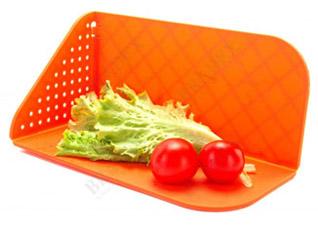 Доска-дуршлаг кухонная многофункциональная Bradex TK 0153Разделочные доски<br><br>