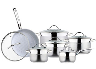 Набор посуды Frank Moller (Muller) FM-826, 12прПосуда<br><br>