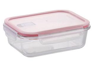 Контейнер Freshbox Glass 1,5 л, прямоугольный Tescoma 892173Хранение и упаковка продуктов<br><br>