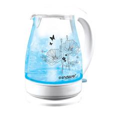 Электрический чайник Endever KR-308GЧайники и кофеварки<br><br>