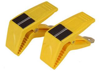 Прищепки-подставки с магнитом для кисточек WowHow 301TV товары для кухни<br><br>