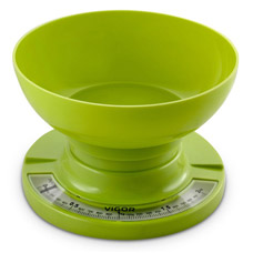 Весы кухонные Vigor HX-8209Весы кухонные<br><br>