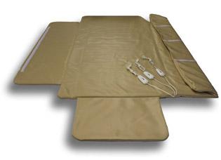 Одеяло электрическое (для косметологии) 145х185см Инкор арт.78015Бельё с подогревом<br><br>