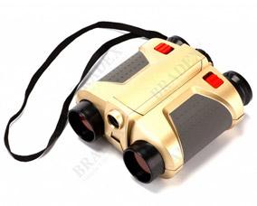 Бинокль ночного видения детский Секретный агент Bradex DE 0114игрушки<br><br>