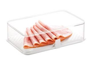 Kонтейнер для холодильника Purity, большой Tescoma 891822Хранение и упаковка продуктов<br><br>
