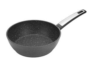 Сковорода глубокая i-Premium Stone d 24 cm Tescoma 602434Варка и жарка<br><br>