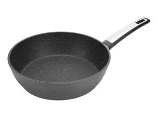 Сковорода глубокая i-Premium Stone d 28 cm Tescoma 602438Варка и жарка<br><br>