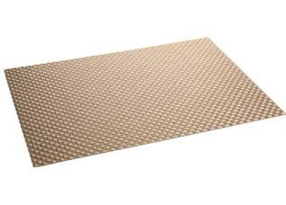 Салфетка сервировочная Flair shine45x32 см, золотой Tescoma 662065Сервировка<br><br>