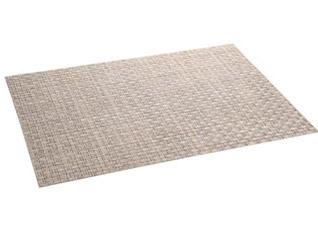 Салфетка сервировочная Flair rustic 45x32 см, песочный Tescoma 662072Сервировка<br><br>