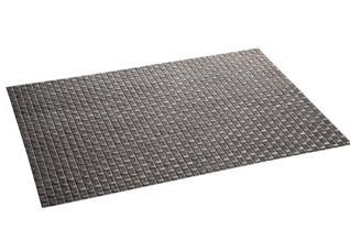 Салфетка сервировочная Flair rustic 45x32 см, антрацитовый Tescoma 662076Сервировка<br><br>