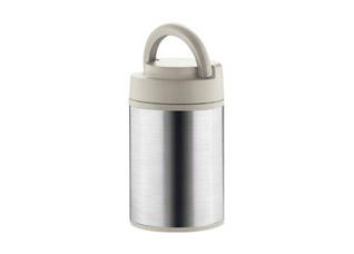 Термос для продуктов Constant Mocca 1, 0 л, нержавеющая сталь Tescoma 318590Напитки<br><br>