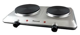 Плитка электрическая Maxwell MW-1906 STЭлектроплитки<br><br>