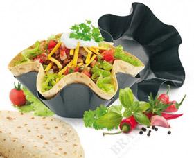 Набор форм для выпекания Тортилья Bradex TK 0151Формы для выпечки тефлон<br><br>