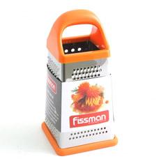 Терка четырехсторонняя 20 см Fissman 7201Кухонные аксессуары<br><br>
