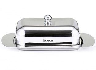Маслёнка 18 х 12 х 7 см Fissman 7402Чайники и термосы<br><br>