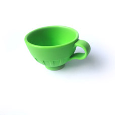 Чашка 120 мл Fissman 7682Чайники и термосы<br><br>