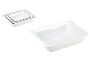 Форма фарфоровая для духовки, 25 х 16 см, Tescoma 622014Выпечка<br><br>