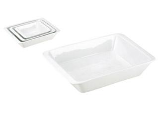 Форма фарфоровая для духовки, 32 х 20 см, Tescoma 622016Выпечка<br><br>