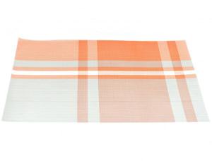 Комплект из 4-х сервировочных ковриков на обеденный стол 45 x 30 см Fissman 0622Кухонные аксессуары<br><br>