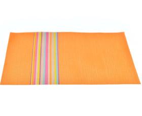 Комплект из 4-х сервировочных ковриков на обеденный стол 45 x 30 см Fissman 0626Кухонные аксессуары<br><br>
