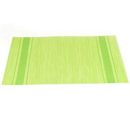 Комплект из 4-х сервировочных ковриков на обеденный стол 45 x 30 см Fissman 0632Кухонные аксессуары<br><br>